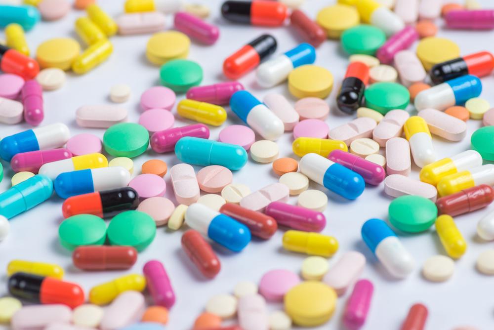 Micronization Techniques for Pharmaceuticals