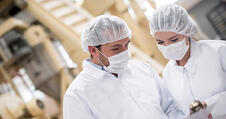 cGMP in Toll Processing: Insights for Food & Pharmaceutical