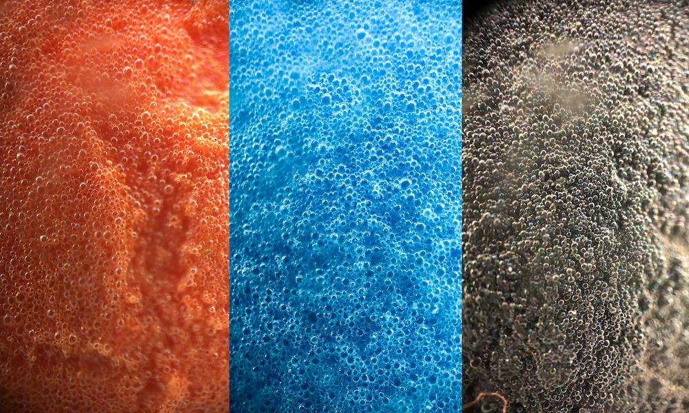 Particle Surface Treatments