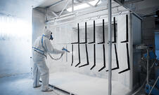 Why Trust a Toll Processor for Advanced Powder Coatings?