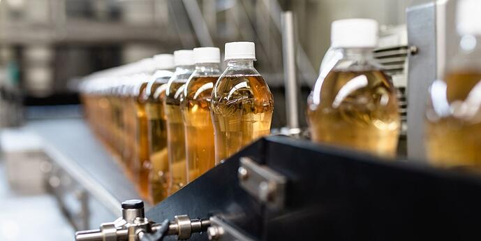 How Liquid Bottle Filling & Repackaging Services Add Supply Chain Value Custom Processing Services