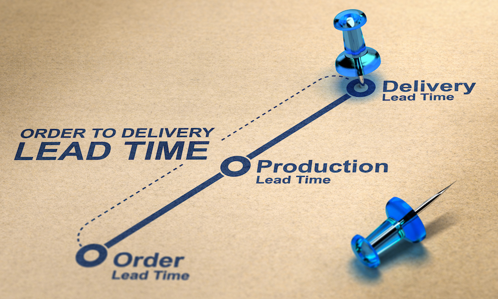 What You Need to Know About Estimating Toll Processing Lead Times